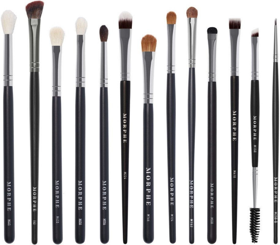 Morphe X James Charles The Eye Brush Set Ibt Shop Save with our morphe discount codes this december. international business times