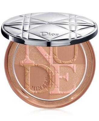 Dior Dior Diorskin Mineral Nude Bronze Healthy Glow