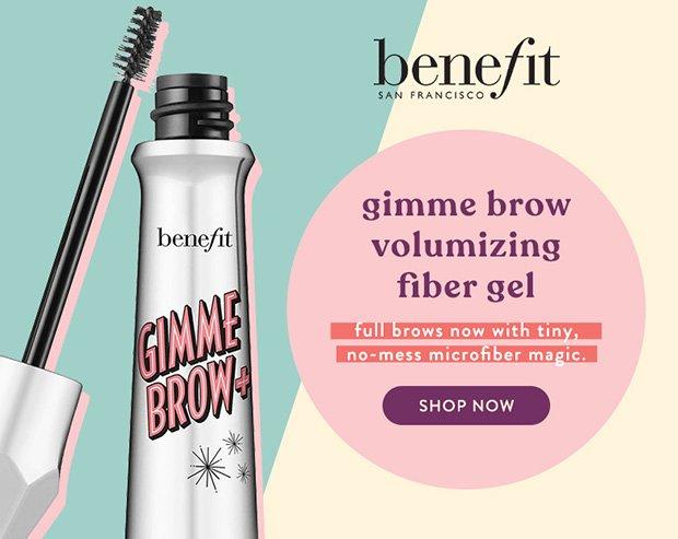 Benefit Gimme Brow Gel