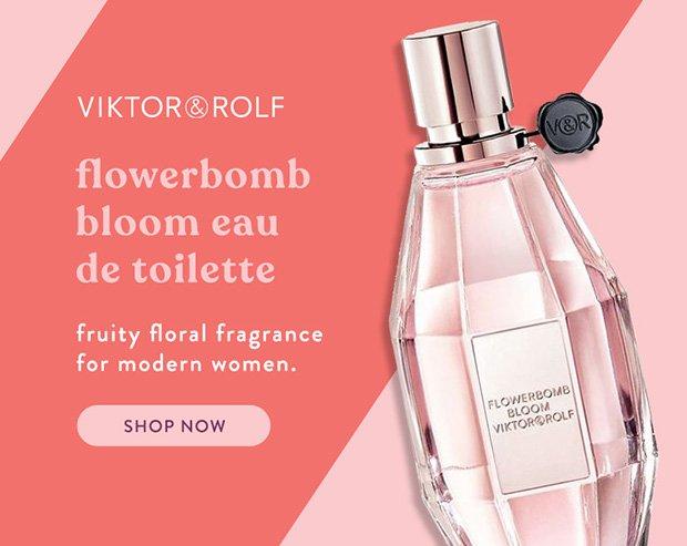 Viktor rolf Flowerbomb
