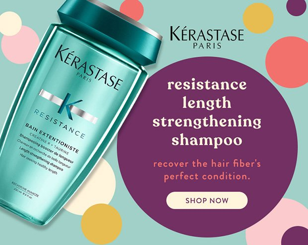 Resistance Shampoo
