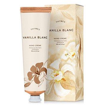 Frangipani & Neroli hand cream
