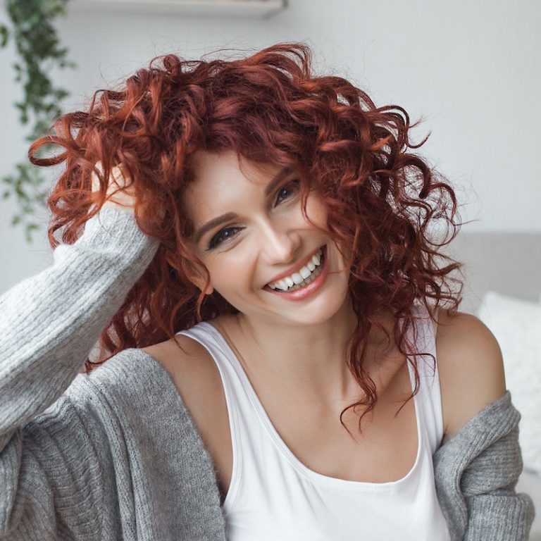 The Ultimate Curly Girl Guide