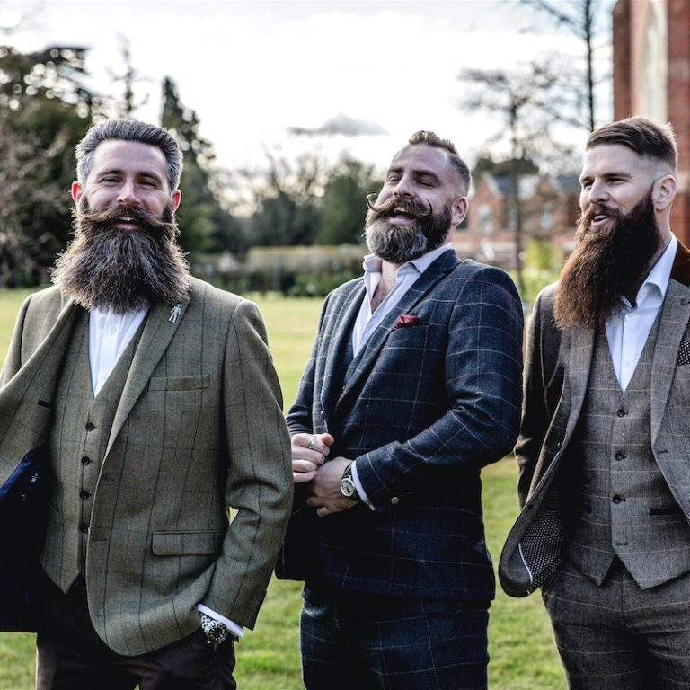 Bearded Bros: Today's All About You